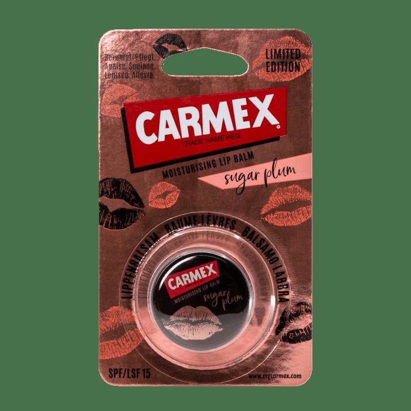 CARMEX Lippenbalsam Limited Edition Rose Gold 7.5g
