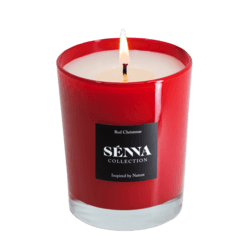 SÉNNA Duftkerze Red Christmas MINI
