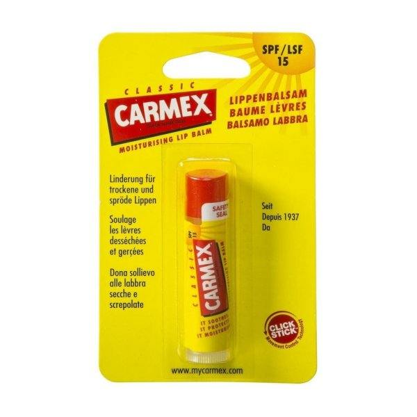 CARMEX Lippenbalsam Classic STICK 4.25g - SPF15