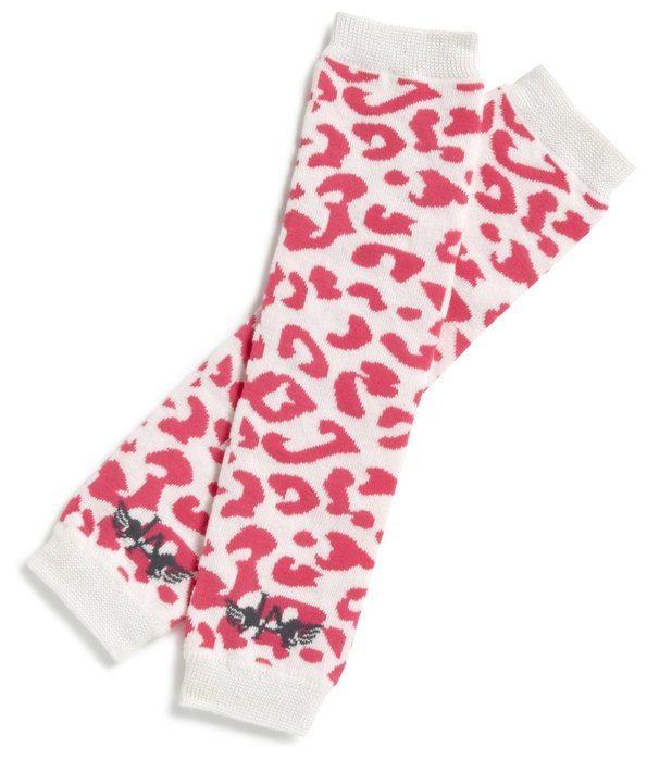 Landing Angels - Pink Leopard