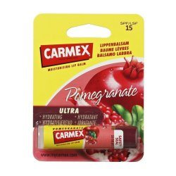 CARMEX Lippenbalsam Premium Pomegranate STICK 4.25g - SPF15