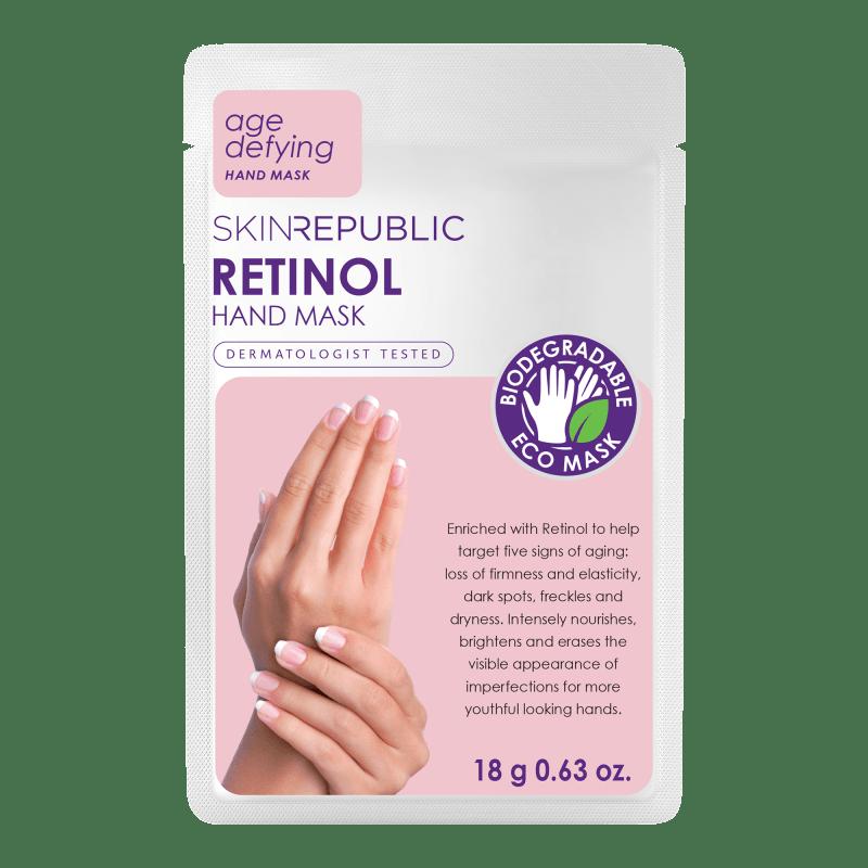 Retinol Hand Mask 18g