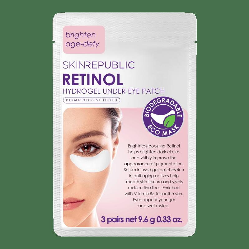 Retinol Under Eye Patches