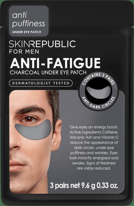 Men's Anti-Fatigue Under Eye Patch