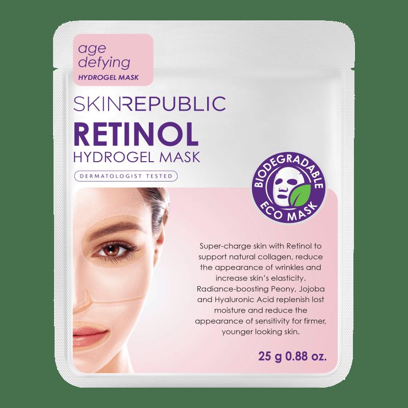 Retinol Hydrogel Face Mask 25g