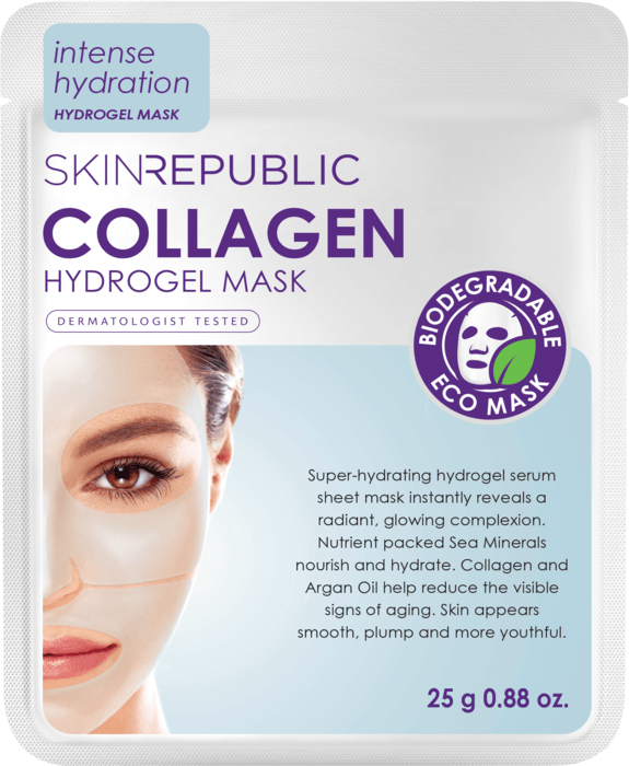 Collagen Hydrogel Maske 25g