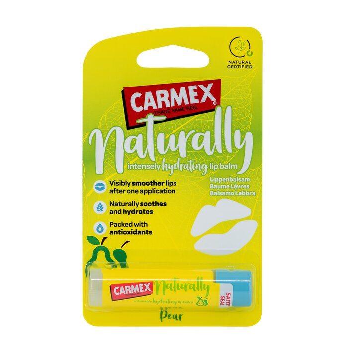 CARMEX Naturally Pear Stick 4.25g