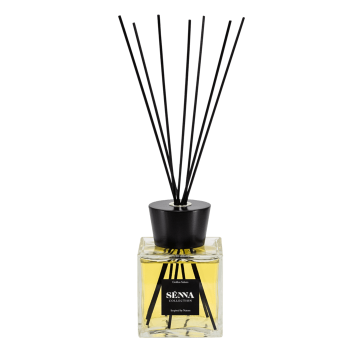 SÉNNA Diffusor Golden Sahara 500ml