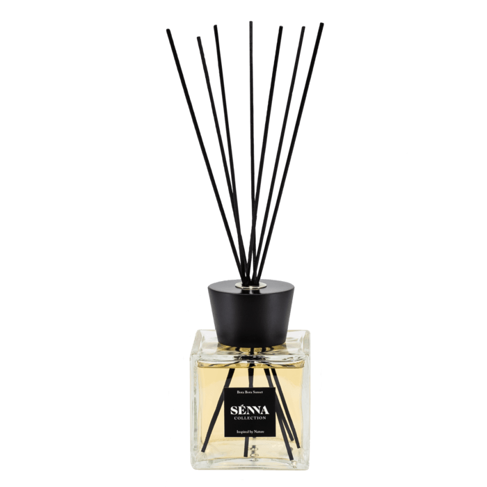 SÉNNA Diffusor Bora Bora Sunset 500ml