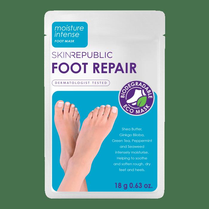 Foot Repair 18g