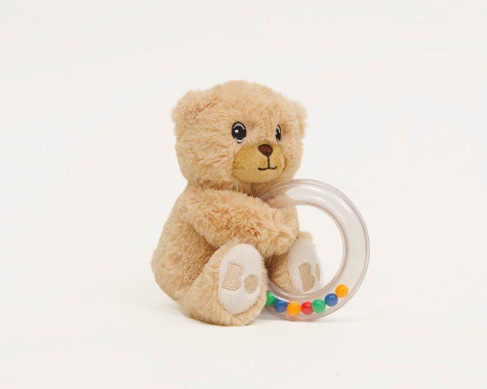BoBo Rassel - Bear