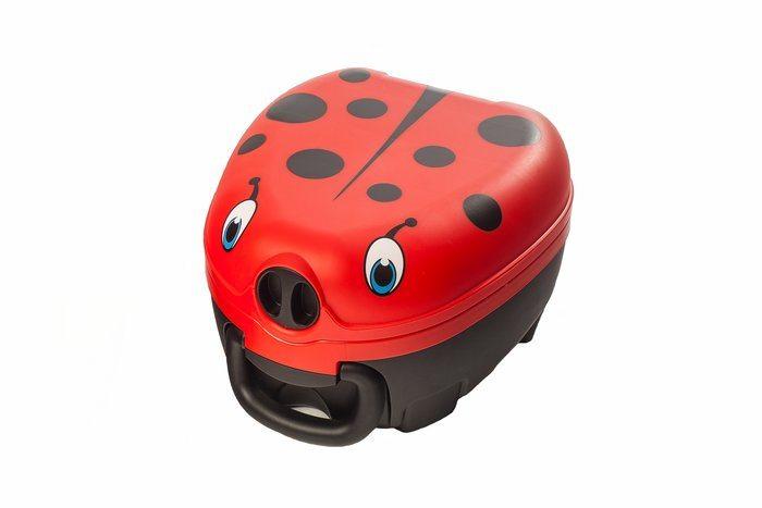 My Carry Potty 2 - Ladybug